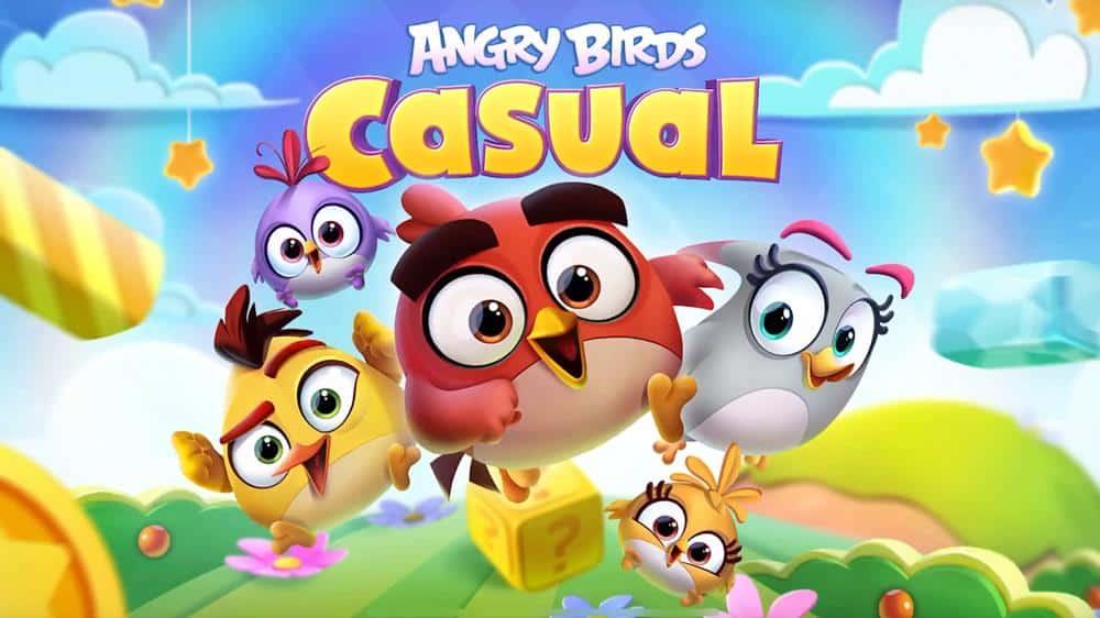 angry-birds-casual Angry Birds Casual está em teste no iOS e deve chegar ao Android em breve
