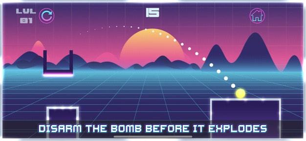 disarmo Novos Jogos para Android e iOS [12/03/2020]