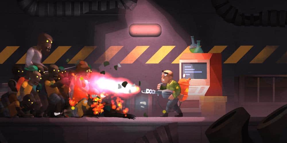 don-zombie-ios-screenshot-horde Novos Jogos para Android e iOS [12/03/2020]