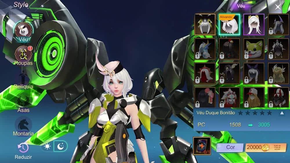 eternal-sword-m-android-ios Eternal Sword M chega aos celulares todo em português