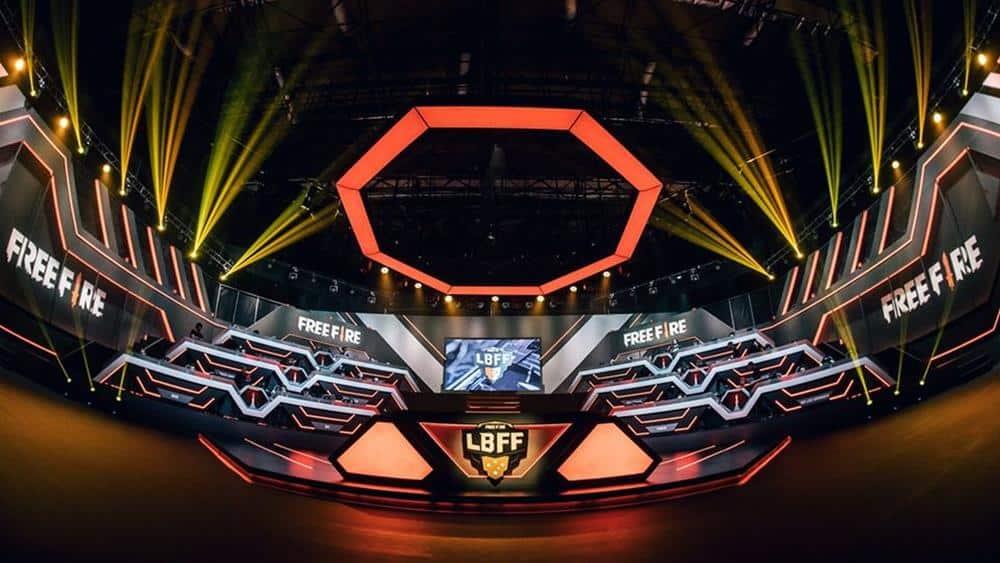 lbff-serie-a-campeonato Free Fire: Final da 1ª Etapa da Liga Brasileira acontece neste fim de semana