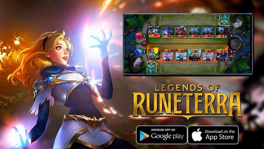 legends-of-runeterra-mobile-android-ios-apk Legends of Runeterra é lançado globalmente no Android e iOS