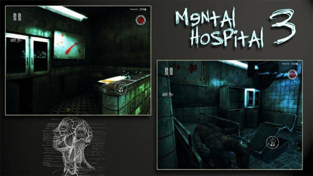 mental-hospital-3 74 Jogos Pagos que estão DE GRAÇA ou em Promoção no Android