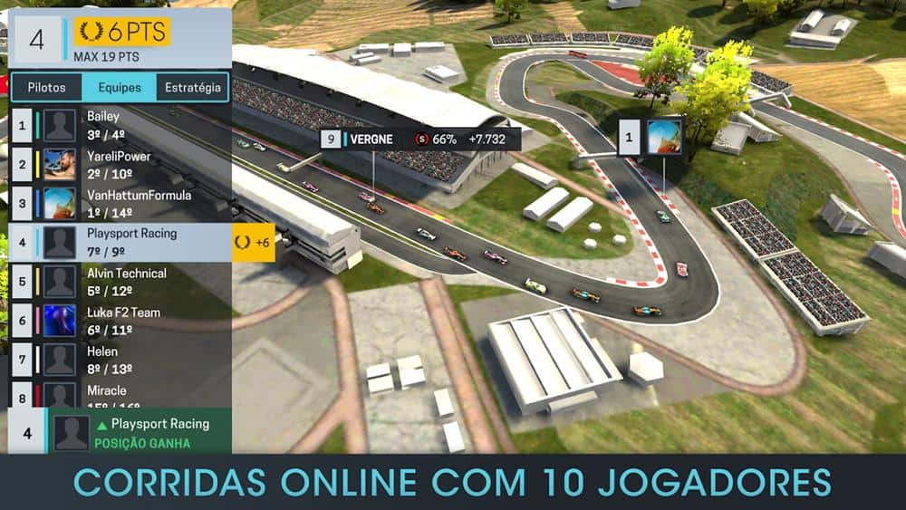 motosport-manager-online-android-ios Motorsport Manager Online é lançado no Android e iOS