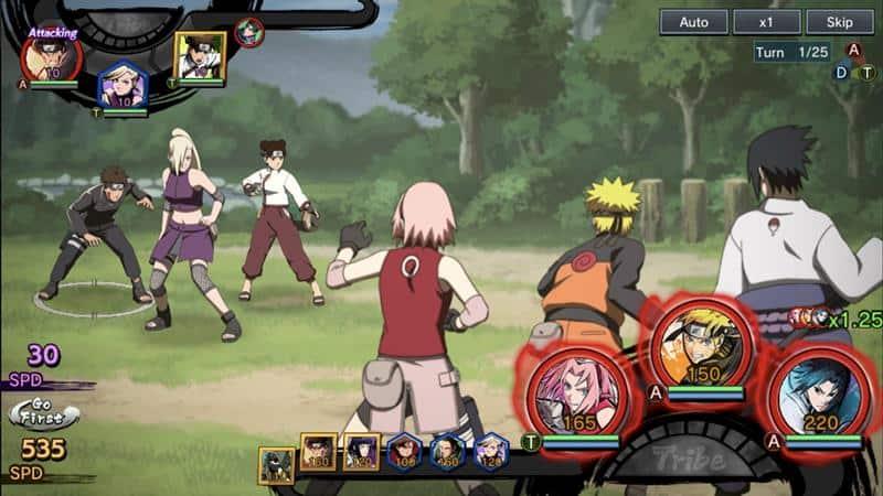 naruto-boruto-ninja-tribes-1 Novos Jogos para Android e iOS [19/03/2020]