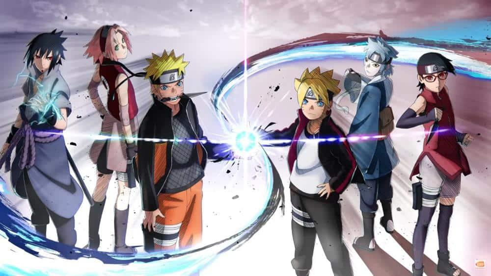naruto-boruto-ninja-tribes Naruto x Boruto Ninja Tribes é tentativa desesperada da Bandai Namco