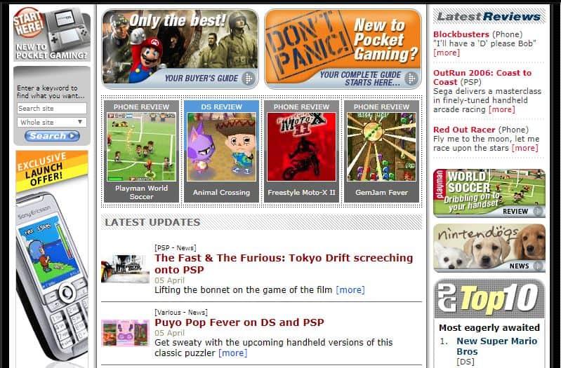 pocket-gamer-2006 Pocket Gamer comemora 14 anos!