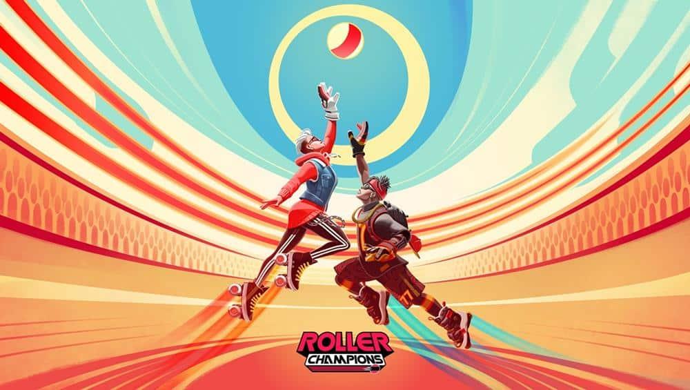 roller-champions Roller Champions: jogo multiplayer terá versões para mobile