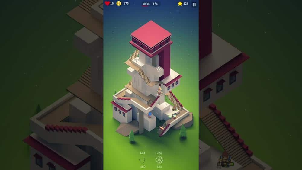 CuteBoy.TD-iphone Novos Jogos para Android e iOS [09/04/2020]