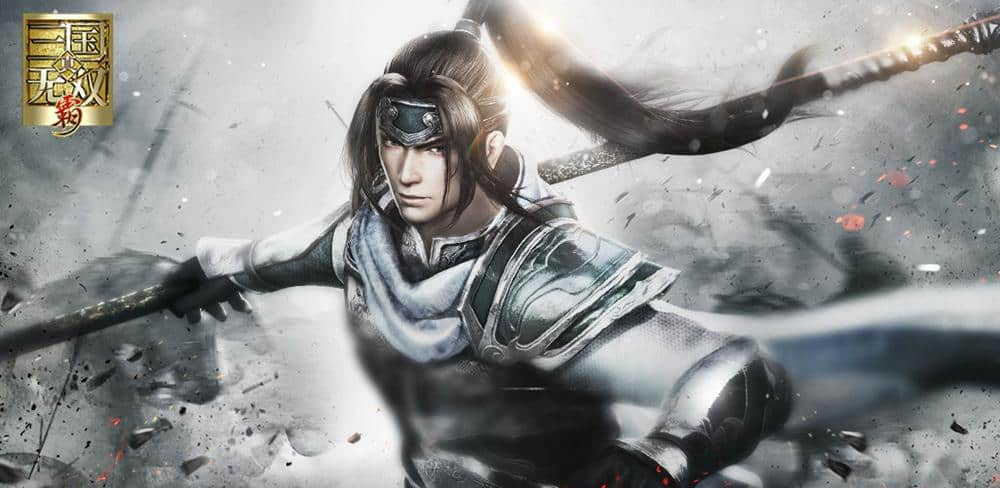 Dynasty-Warriors-mobile Dynasty Warriors Mobile em testes beta na China (APK)