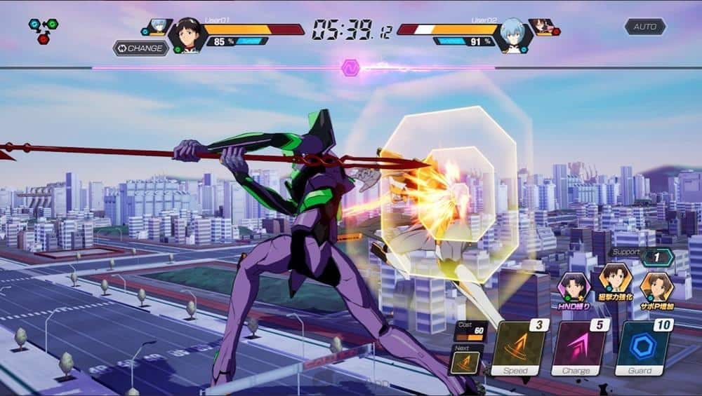 Evangelion-Battlefields-android Novos Jogos para Android e iOS [09/04/2020]