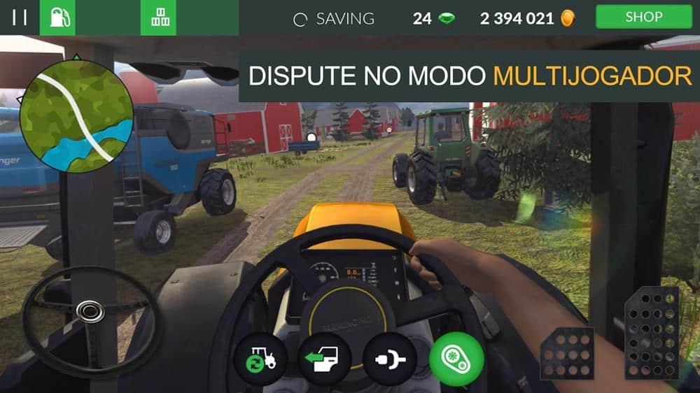 Farming-PRO-3 Novos Jogos para Android e iOS [09/04/2020]