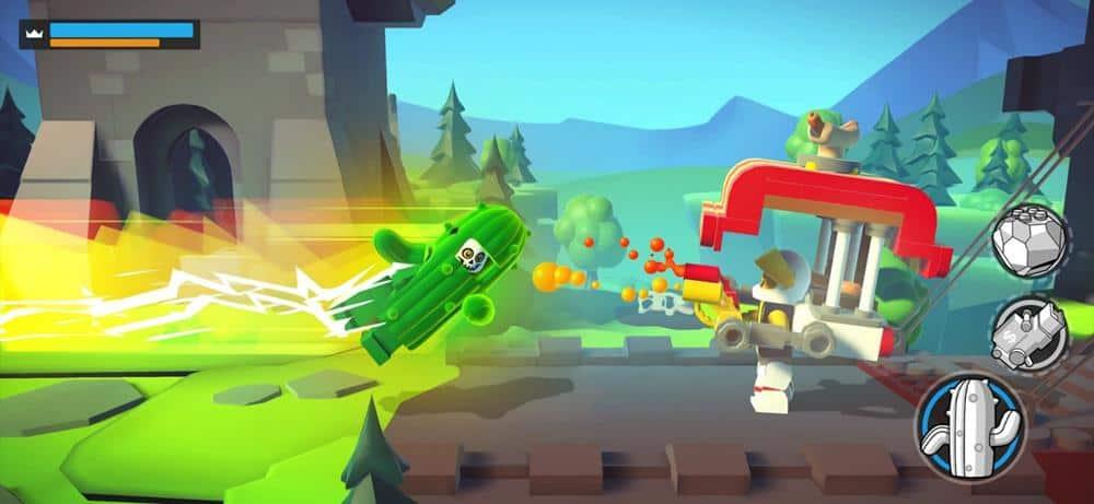 Lego-Brawls Novos Jogos para Android e iOS [09/04/2020]