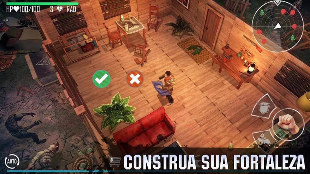 Live-or-Die-android 18 Jogos Pagos que Estão de Graça e Promoções no Android (10-04-2020)
