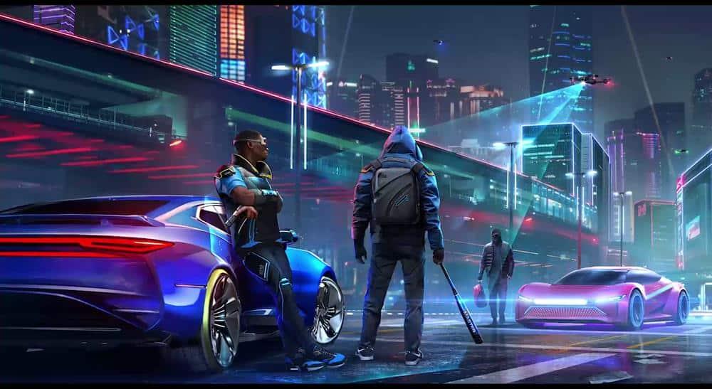 Gameloft pode estar fazendo um remake com gráficos incríveis de Gang Domination