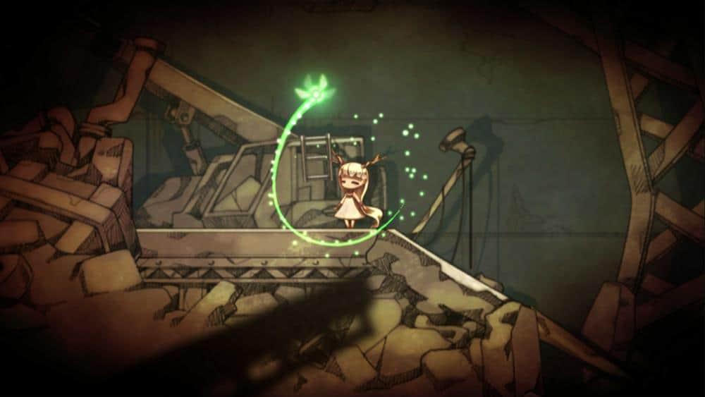 htoL-NiQ-The-Firefly-Diary Novos Jogos para Android e iOS [09/04/2020]