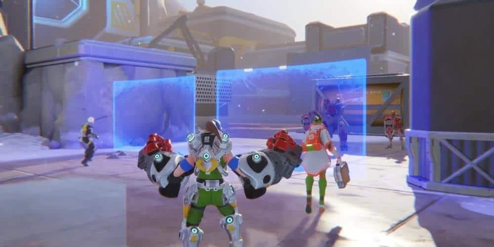 respawnables-heroes-ios Novos Jogos para Android e iOS [09/04/2020]