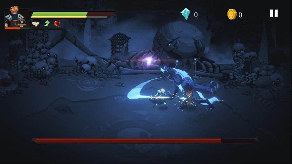 dark-raider-1-android Novos Jogos para Android e iOS (01-06-2020)