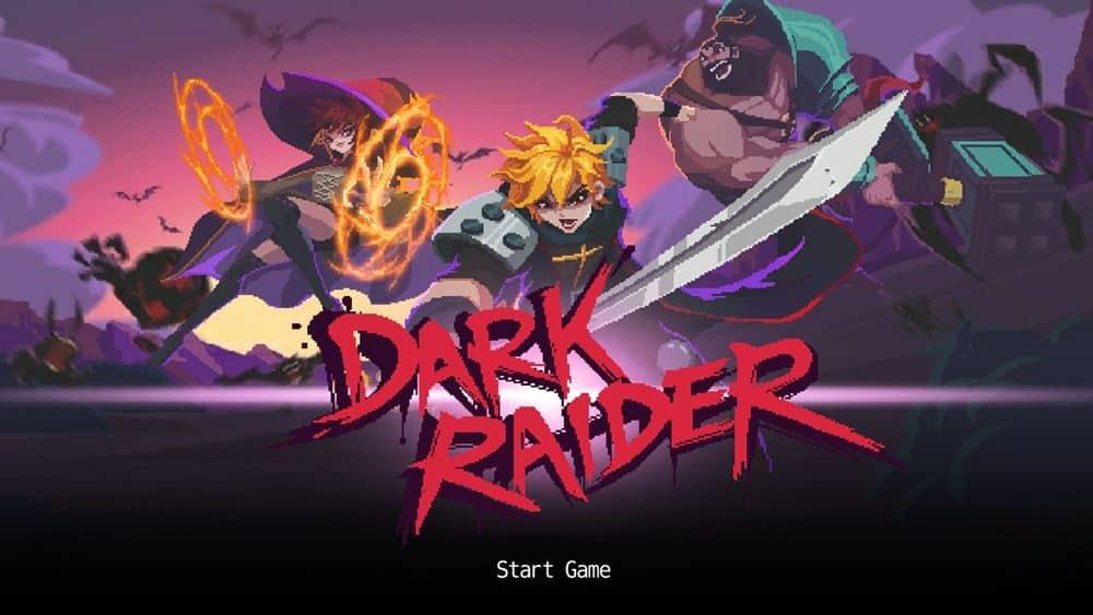 dark-raider-2-android Dark Raider: Jogo OFFLINE para Android