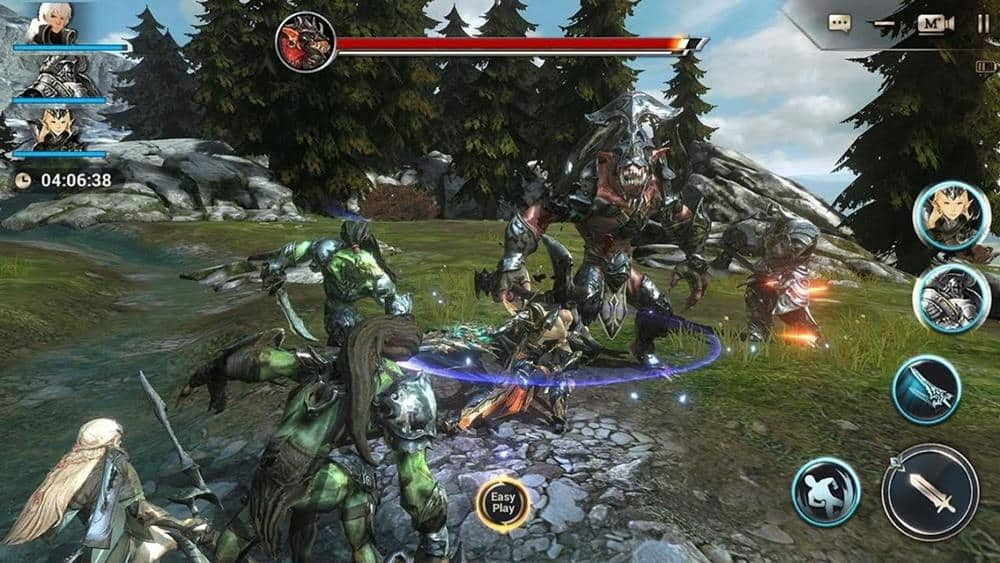 hundred-souls-android Novos Jogos para Android e iOS [15/05/2020]