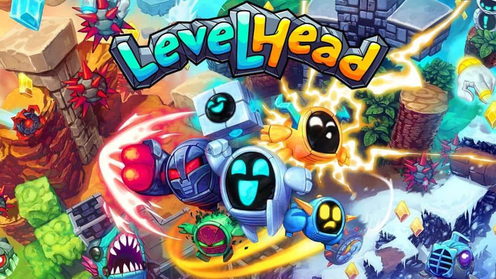 levehead-android-ios Novos Jogos para Android e iOS [01/05/2020]