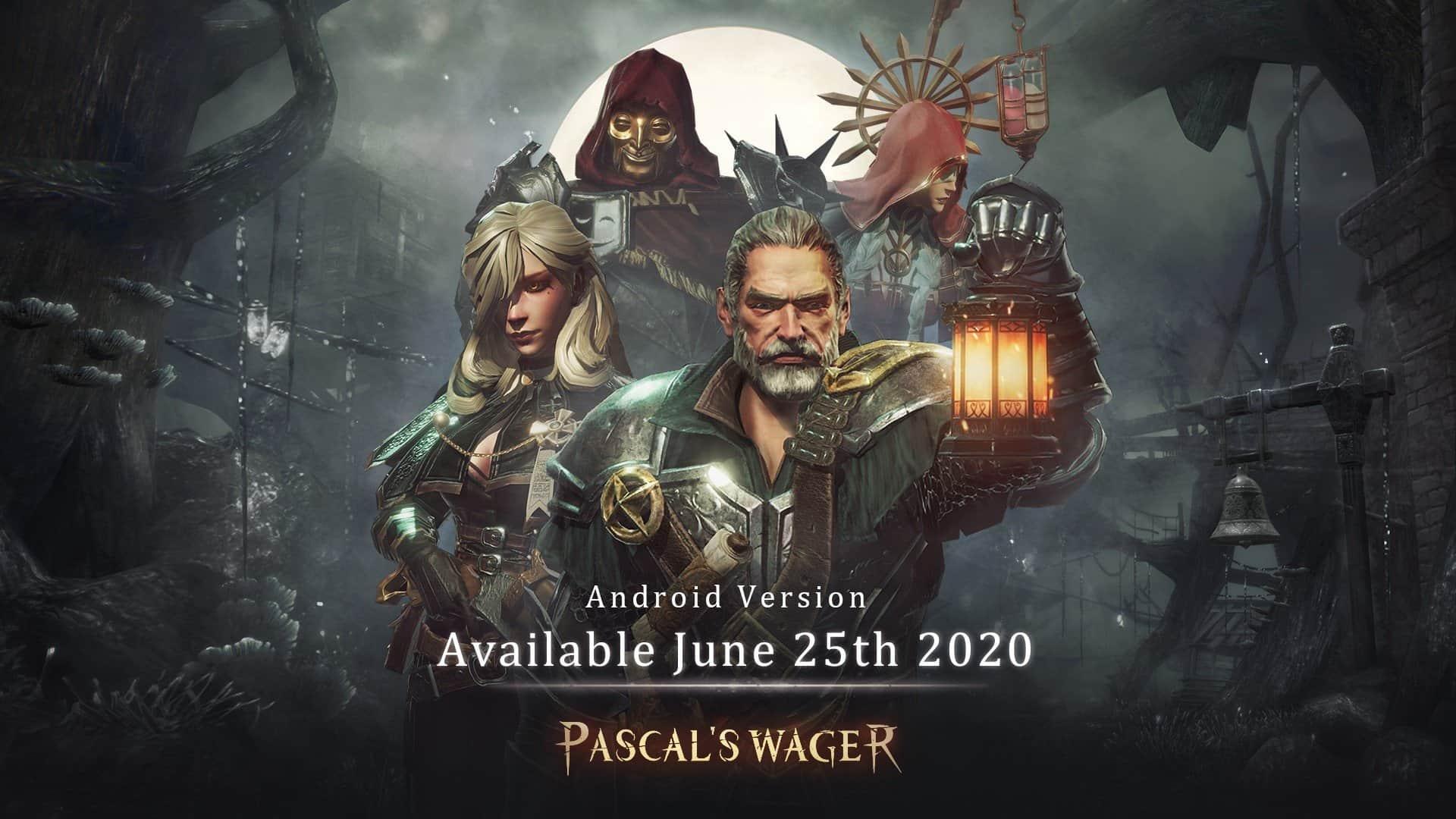 "pascal-wager-android-data-lancamento Pascal's Wager: o ""Dark Souls / Bloodborne Mobile"" chega ao Android dia 25 de junho"