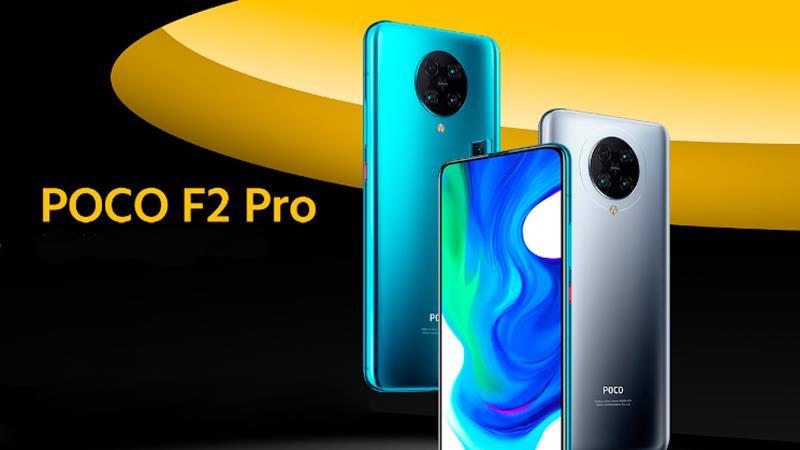 """pocophone-f2-pro-android-smartphone-top-de-linha Pocophone F2 e o adeus do brasileiro ao """"top barato"""""""
