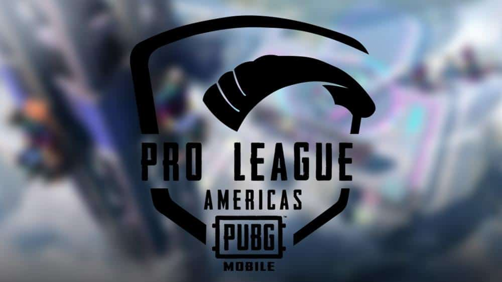 pubg-mobile-pro-league-americas PUBG MOBILE Pro League Americas começa no dia 7 de maio