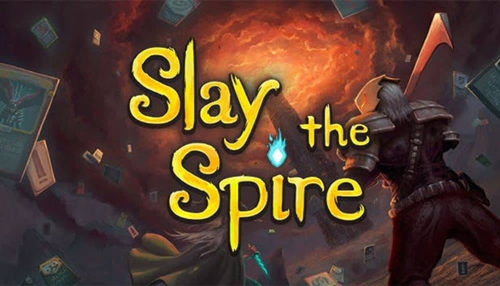 Slay-the-Spire-android-ios Slay the Spire chega ao iOS (Android em breve)
