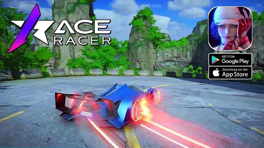 ace-racer-android-ios Ace Racer: novo jogo de corrida competitivo da NetEase (Android e iOS)