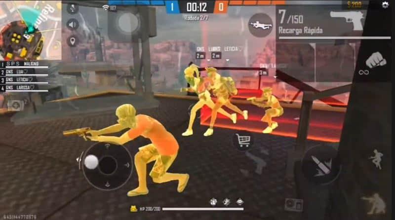 """bug-counter-squad-free-fire Free Fire: Novos Bugs dão até """"passe de elite"""" por engano! Confira!"""