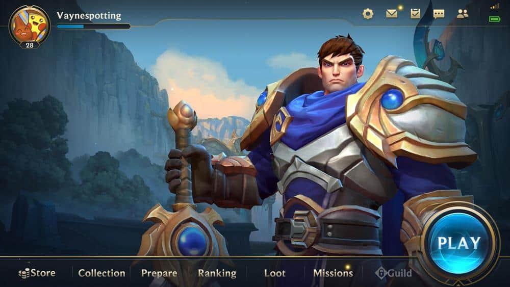 league-of-legends-wild-rift-teste-3 League of Legends: Mobile vs PC, quais as diferenças?