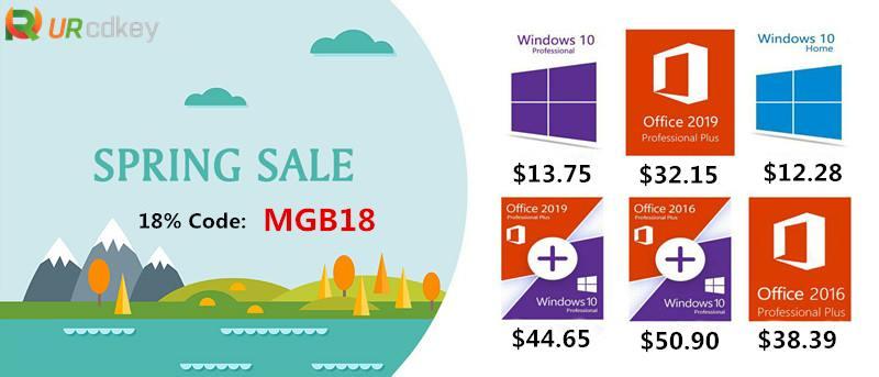 promocao-urcdkey-junho-2020 Licença do Windows 10 Pro apenas R$70; chaves baratas é na URcdkey