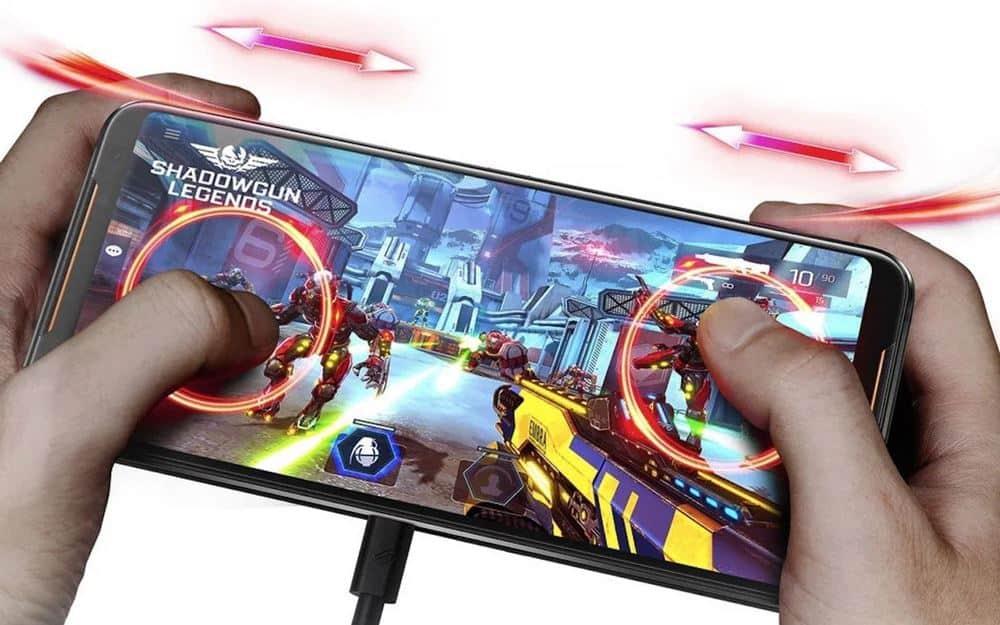 ASUS-ROG-Phone-3-1 Lista de jogos Android com suporte a 144Hz (+120 fps)