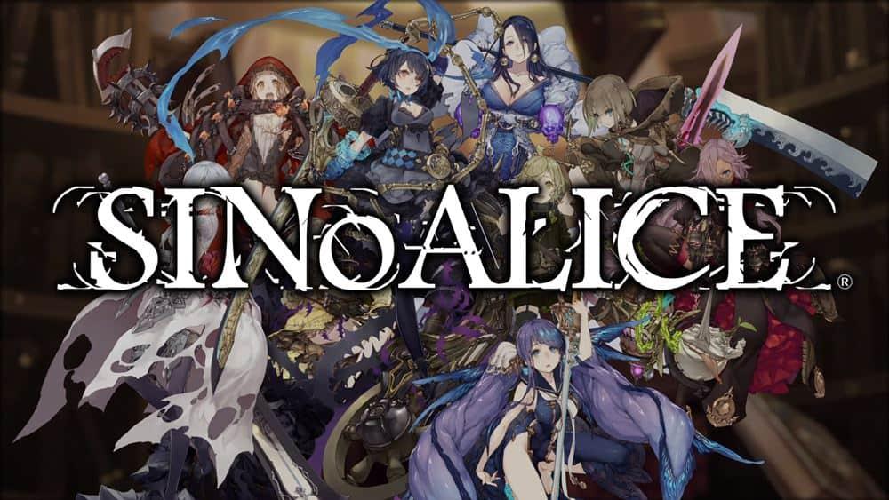 SINoALICE-android-ios SINoALICE: RPG do mesmo criador de Nier Automata é lançado no Android e iOS