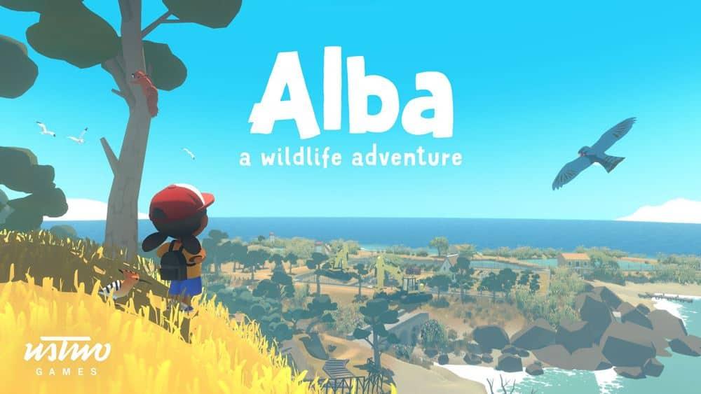 alba-wild-adventure-android-ios Novo jogo da produtora de Monument Valley