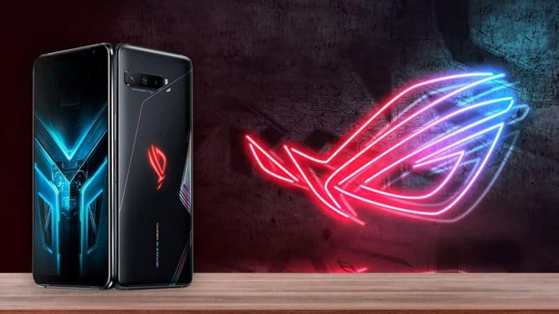 asus-rog-phone-3 ROG Phone 3: novo celular gamer é anunciado pela Asus