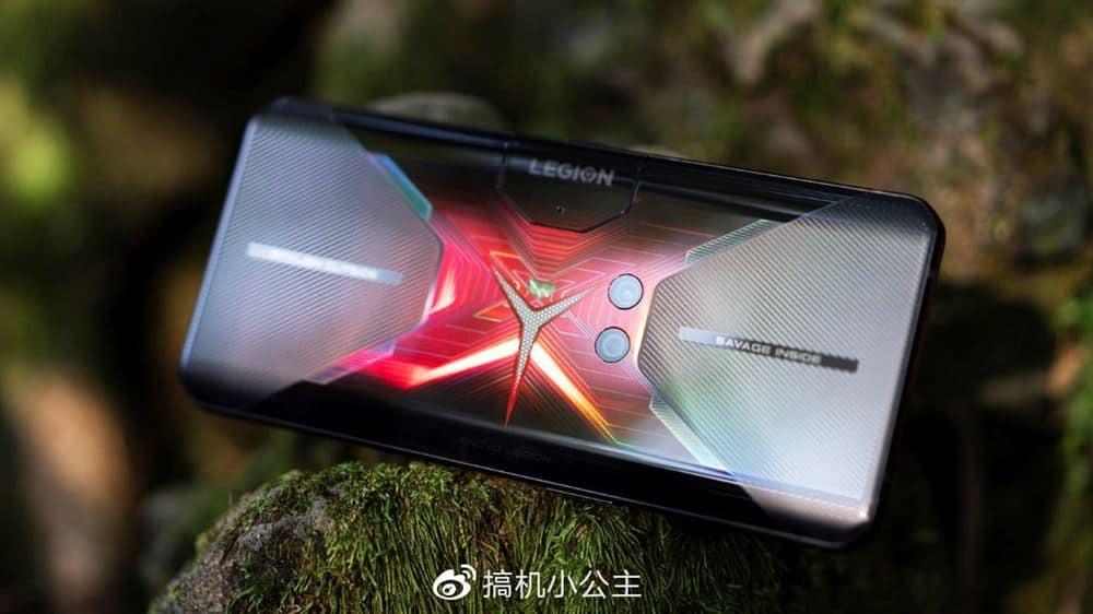 """lenovo-legion-phone-duel-1 Lenovo Legion Phone Duel é um smartphone gamer """"barato"""""""
