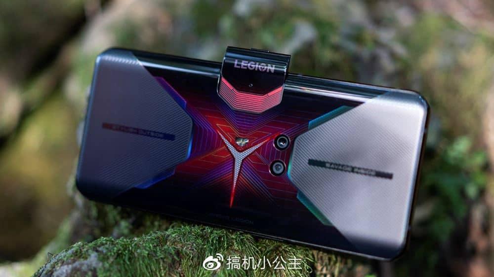 """lenovo-legion-phone-duel-2 Lenovo Legion Phone Duel é um smartphone gamer """"barato"""""""
