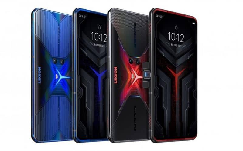 """lenovo-legion-phone-duel-3 Lenovo Legion Phone Duel é um smartphone gamer """"barato"""""""