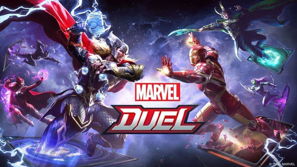 Marvel Duel: jogo de cartas da NetEase chega em breve (Android e iOS)