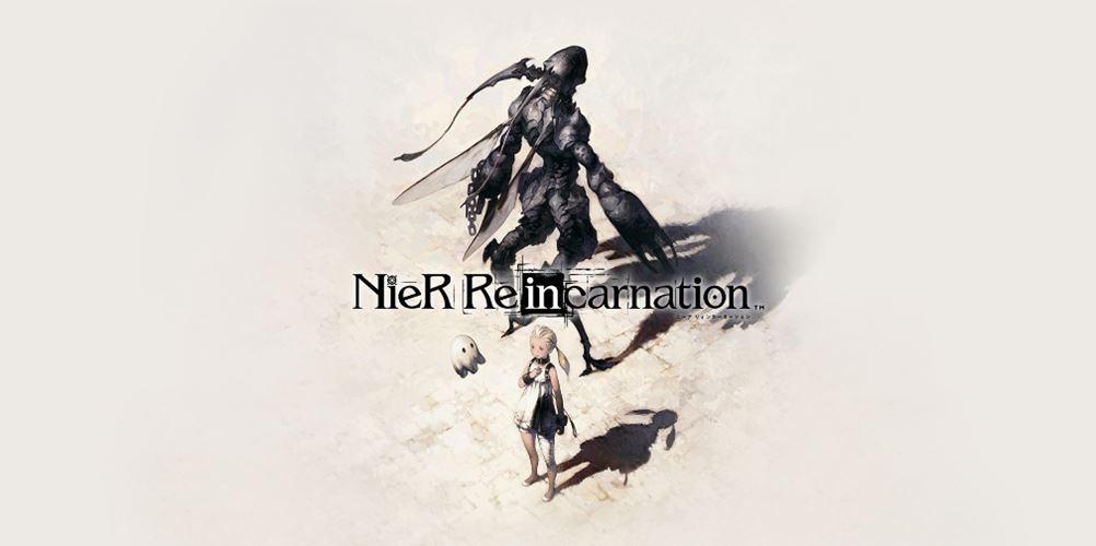 nier-reincarnation-ios-artwork-key-art NieR Reincarnation chega ainda este mês, mas em teste beta