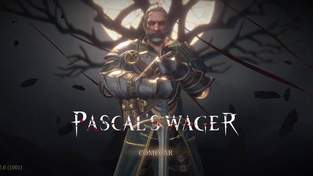 Review: Pascal's Wager (Android e iOS)
