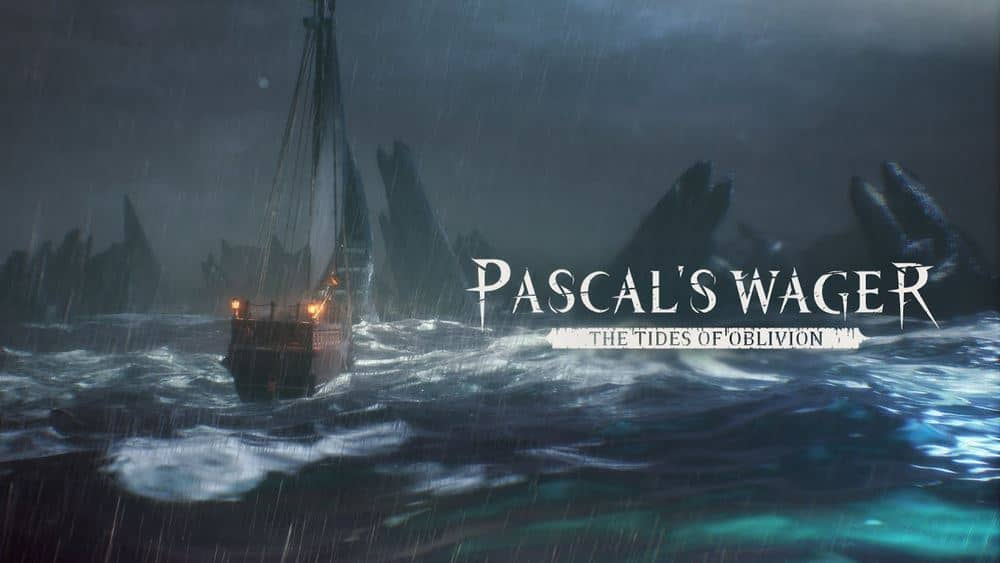 "pascals-wager-tides-of-oblivion Pascal's Wager: DLC ""The Tides of Oblivion"" trará nova quest e personagem jogável"