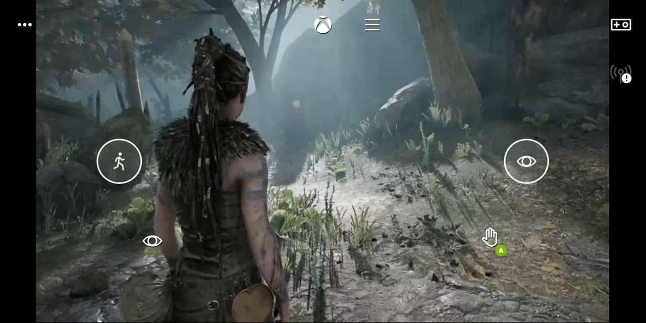 Hellblade-Senuas-Sacrifice Microsoft xCloud chega em setembro e trará jogos do Xbox One para o celular