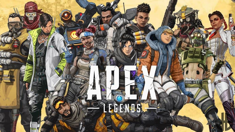 Apex Legends Mobile: Data de lançamento e Requisitos Mínimos
