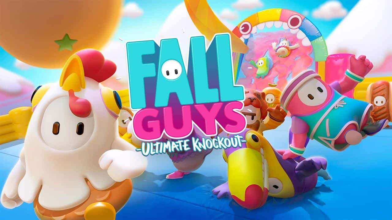 fall-guys-mobile-android-ios Fall Guys será lançado para Android e iOS... mas apenas na China