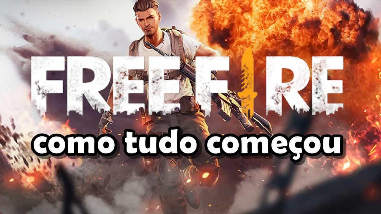 Aniversário do Free Fire: conheça a História do game que virou febre no Brasil