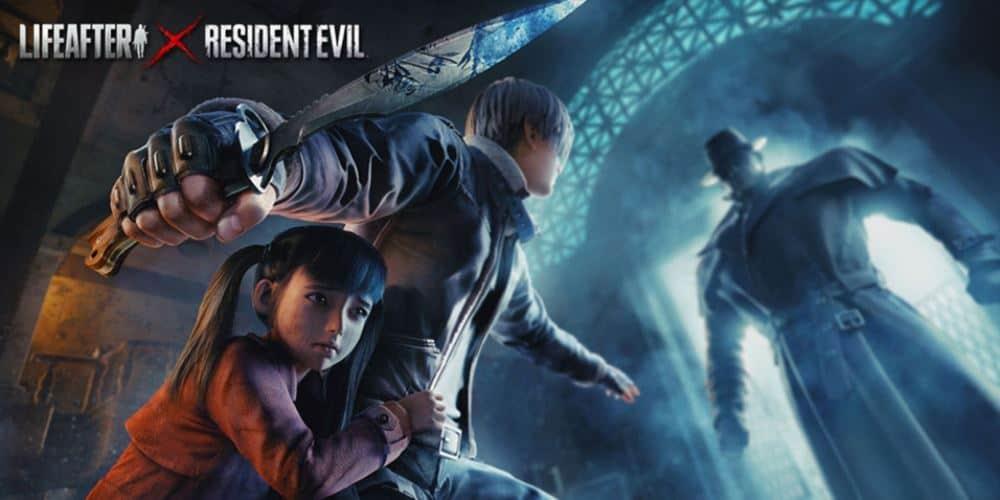 lifeafter-ios-android-resident-evil-1 LifeAfter: jogo da NetEase vai ganhar conteúdo de Resident Evil