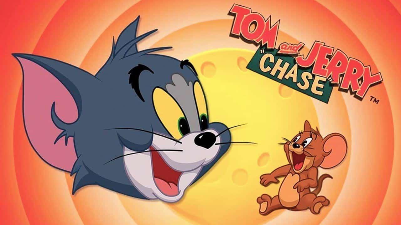 tomJerry-chase Tom and Jerry Chase: jogo da NetEase está em testes em alguns países